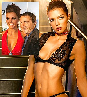 Adrianne Curry in 60 mixed Photos