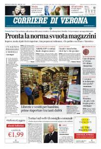 Corriere di Verona – 15 aprile 2020