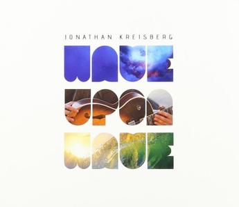 Jonathan Kreisberg - Wave Upon Wave (2014) {New For Now Music}