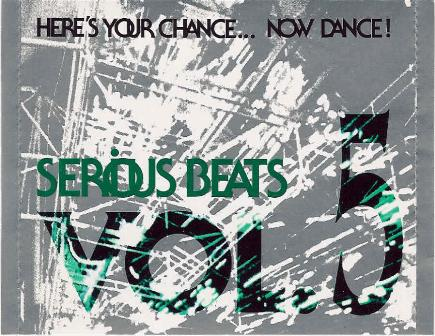 VA - Serious Beats vol. 5 (55 cd collection)