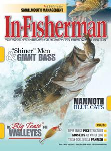 In-Fisherman - December 2019