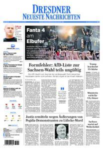 Dresdner Neueste Nachrichten - 06. Juli 2019