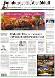 Hamburger Abendblatt - 30 Juli 2021