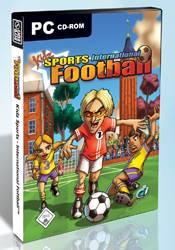 Kidz Sports International Football