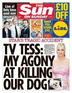 The Sun UK - 7 April 2019