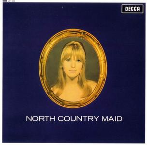Marianne Faithfull - North Country Maid (1966) [Japanese Edition 2002]