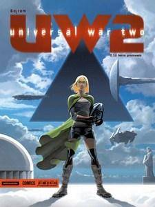 Universal War Two - Volume 2 - La terra promessa