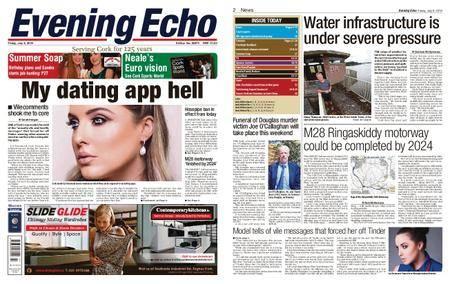Evening Echo – July 06, 2018