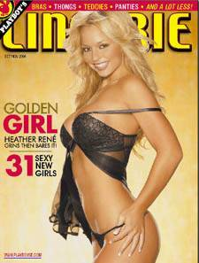 Playboy SE Lingerie 11 2006