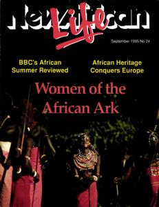 New African - Life Supplement No. 24