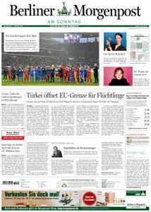 Berliner Morgenpost – 01. März 2020