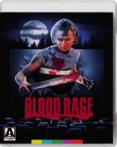 Blood Rage (1987) [w/Commentary]