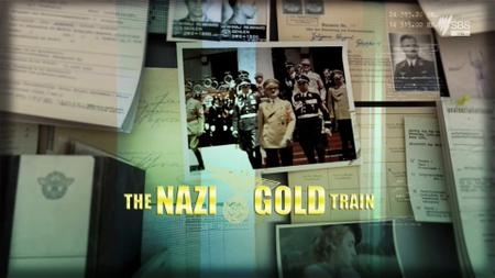 Last Secrets of the Third Reich: The Nazi Gold Train (2016)