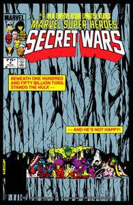 Captain America v1 292e Marvel Super Heroes Secret Wars 04