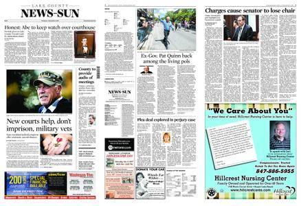 Lake County News-Sun – November 02, 2017