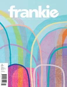 frankie Magazine - March/April 2016