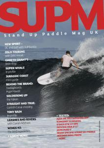 SUP Mag UK - Issue 23 - October 2019