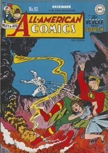 All-American Comics 092 (1947)