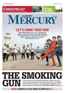 Illawarra Mercury - January 16, 2020