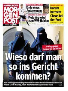 Hamburger Morgenpost - 17. Oktober 2017
