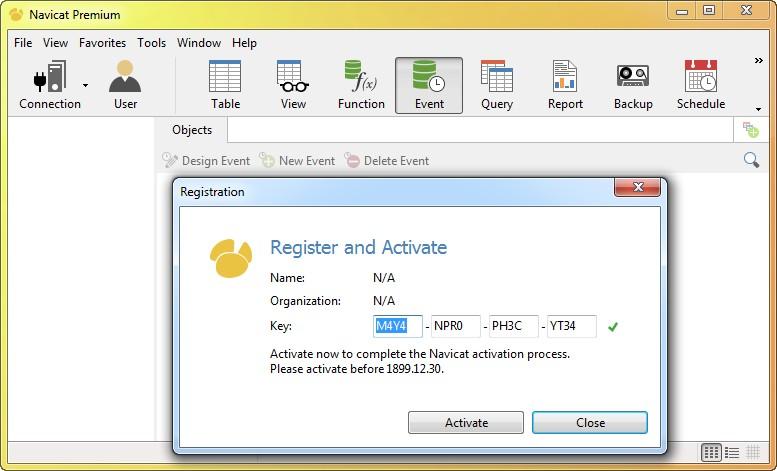 Navicat Premium 11.0.6 / AvaxHome