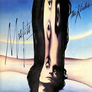 The Kinks - Misfits (1978/1998) [Official Digital Download 24/96]