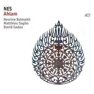 NES - Ahlam (2018) [Official Digital Download 24/88]