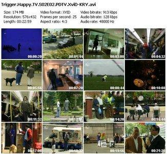 Trigger Happy TV [2000]