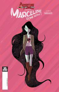 Adventure Time - Marceline Gone Adrift 004 2015 Digital