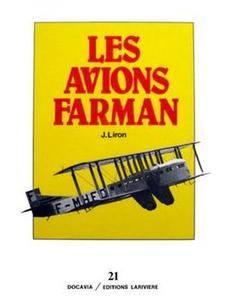 Les Avions Farman (Collection Docavia 21) (Repost)