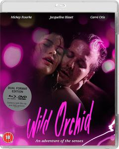 Wild Orchid (1989) [UNRATED]