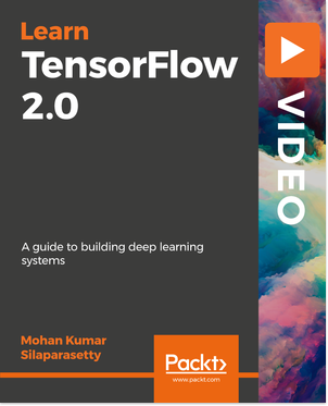 Learning TensorFlow 2.0