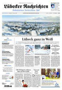 Lübecker Nachrichten Ostholstein Süd - 27. Februar 2018