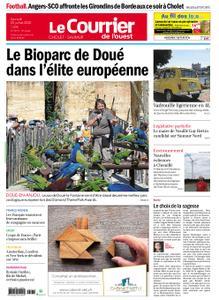 Le Courrier de l'Ouest Cholet – 25 juillet 2020