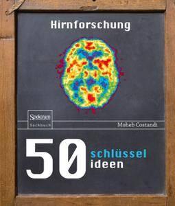 50 Schlüsselideen Hirnforschung (Repost)