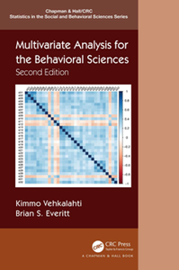 Multivariate Analysis for the Behavioral Sciences, Second Edition