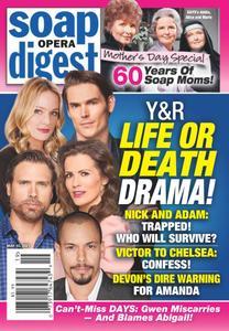 Soap Opera Digest - May 10, 2021