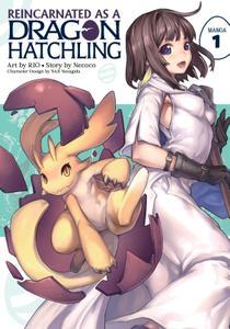 Reincarnated as a Dragon Hatchling v01 (2021) (Digital) (danke-Empire