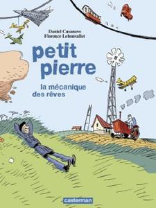 Petit Pierre 2019