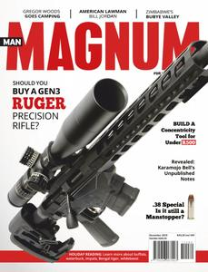 Man Magnum - December 2019