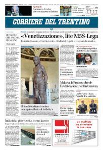 Corriere del Trentino – 17 ottobre 2018