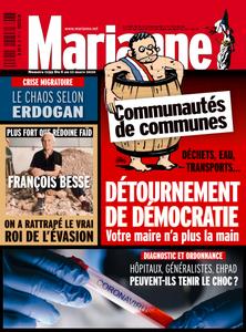 Marianne - 6 Mars 2020