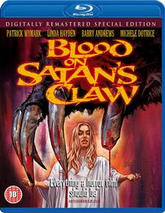 The Blood on Satan's Claw (1971)