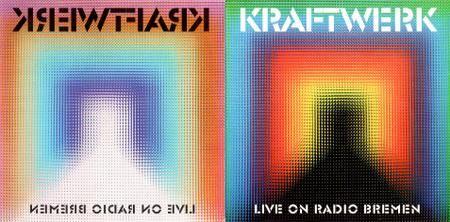 Kraftwerk - Live On Radio Bremen, 1971 (2006) Unofficial CD Release [Re-Up]