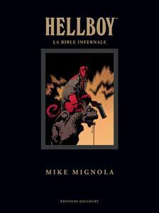 Hellboy - La Bible infernale 2019