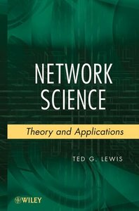 Network Science: Theory and Applications