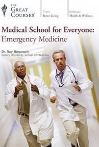 Medical School for Everyone: Emergency Medicine [HD]
