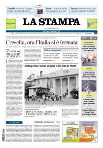 La Stampa Imperia e Sanremo - 1 Dicembre 2018