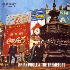 Brian Poole & The Tremeloes - Big Hits Of '62 (Anthology Volume 1) (1995) Re-Up