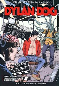 Dylan Dog - Collezione Storica a Colori - Volume 33